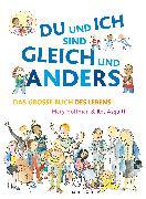 Cover-Bild zu Hoffman, Mary: DU und ICH sind GLEICH und ANDERS