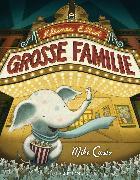 Cover-Bild zu Curato, Michael: Kleiner Elliot Große Familie