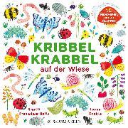 Cover-Bild zu Prasadam-Halls, Smriti: Kribbel Krabbel auf der Wiese