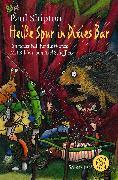 Cover-Bild zu Shipton, Paul: Heisse Spur in Dixies Bar