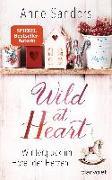 Cover-Bild zu Wild at Heart - Winterglück im Hotel der Herzen von Sanders, Anne