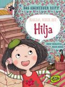 Cover-Bild zu Hallo, hier ist Hilja von Viherjuuri, Heidi