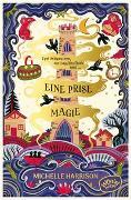Cover-Bild zu Eine Prise Magie (Bd. 1) von Harrison