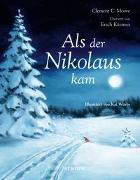 Cover-Bild zu Als der Nikolaus kam von Moore, Clement C.