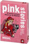 Cover-Bild zu Pink Stories von Köhrsen, Andrea
