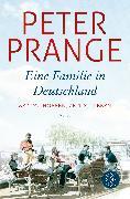 Cover-Bild zu Eine Familie in Deutschland von Prange, Peter