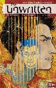 Cover-Bild zu The Unwritten Vol. 2: Inside Man von Carey, Mike
