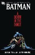 Cover-Bild zu Batman: A Death in the Family von Starlin, Jim