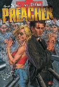 Cover-Bild zu Preacher Book Two von Ennis, Garth
