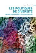 Cover-Bild zu Les politiques de diversité (eBook) von Guimond, Serge