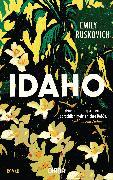 Cover-Bild zu Idaho von Ruskovich, Emily
