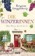 Cover-Bild zu Die Winzerinnen von Guggisberg, Brigitte