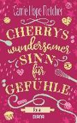 Cover-Bild zu Cherrys wundersamer Sinn für Gefühle von Fletcher, Carrie Hope