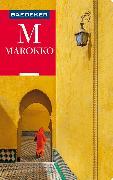 Cover-Bild zu Baedeker Reiseführer Marokko von Lehmann, Ingeborg