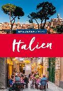 Cover-Bild zu Baedeker SMART Reiseführer Italien von Lutz, Dagmar