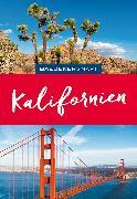 Cover-Bild zu Baedeker SMART Reiseführer Kalifornien von Pinck, Axel