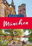 Cover-Bild zu Baedeker SMART Reiseführer München von Schetar, Daniela