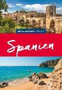 Cover-Bild zu Baedeker SMART Reiseführer Spanien von Drouve, Andreas