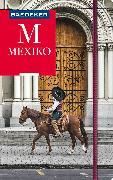 Cover-Bild zu Baedeker Reiseführer Mexiko von Henss, Rita