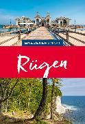 Cover-Bild zu Baedeker SMART Reiseführer Rügen von Gerhard, Oliver