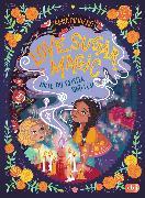 Cover-Bild zu Love Sugar Magic - Hilfe, die Geister sind los! von Meriano, Anna