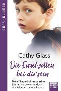 Cover-Bild zu Die Engel sollen bei dir sein von Glass, Cathy