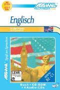 Cover-Bild zu Englisch in der Praxis B2-C1. Lehrbuch mit CDs / CD-ROM von Bulger, Anthony