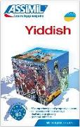Cover-Bild zu Yiddish