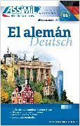 Cover-Bild zu ASSiMiL El Alemán A1-B2. Lehrbuch