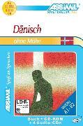 Cover-Bild zu Dänisch ohne Mühe A1-B2. Lehrbuch mit CDs / CD-ROM