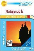Cover-Bild zu ASSiMiL Selbstlernkurs für Deutsche / Assimil Portugiesisch ohne Mühe heute von ASSiMiL GmbH (Hrsg.)