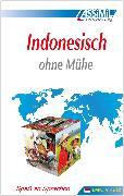 Cover-Bild zu Indonesisch ohne Mühe A1-B2. Lehrbuch von Beck-Hurault, Marie-Laure
