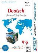 Cover-Bild zu ASSiMiL Nemetül könnyüszerrel - Deutschkurs in ungrischer Sprache - Audio-Sprachkurs - Niveau A1-B2 von ASSiMiL GmbH (Hrsg.)