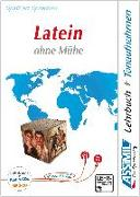 Cover-Bild zu Assimil Latein ohne Mühe - Audio-Plus-Sprachkurs - Niveau A1-B2 von ASSiMiL GmbH (Hrsg.)