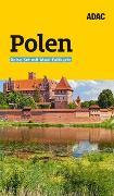 Cover-Bild zu ADAC Reiseführer plus Polen von Nöldeke, Renate
