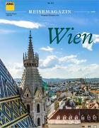 Cover-Bild zu ADAC Reisemagazin / ADAC Reisemagazin Wien von ADAC Medien & Reise GmbH