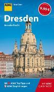 Cover-Bild zu ADAC Reiseführer Dresden von Schnurrer, Elisabeth