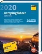 Cover-Bild zu ADAC Campingführer Süd 2019 / ADAC Campingführer 2020 von ADAC Medien & Reise GmbH (Hrsg.)