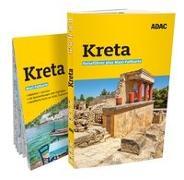 Cover-Bild zu ADAC Reiseführer plus Kreta von Hübler, Cornelia