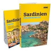 Cover-Bild zu ADAC Reiseführer plus Sardinien von Höh, Peter