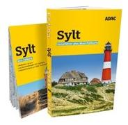 Cover-Bild zu ADAC Reiseführer plus Sylt von Diers, Knut
