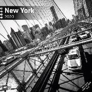 Cover-Bild zu New York 2020