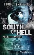 Cover-Bild zu South of Hell von Engström, Thomas