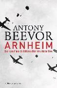 Cover-Bild zu Arnheim von Beevor, Antony