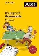 Cover-Bild zu Übungsheft - Grammatik 3.Klasse