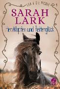 Cover-Bild zu Lea und die Pferde - Herzklopfen und Reiterglück von Lark, Sarah