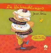 Cover-Bild zu Die Weihnachtsmaus (Pappbilderbuch) von Krüss, James