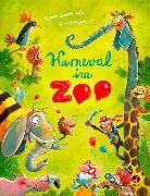 Cover-Bild zu Karneval im Zoo von Schoenwald, Sophie