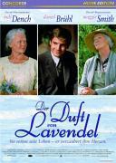 Cover-Bild zu Der Duft von Lavendel von Dance, Charles