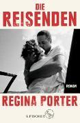 Cover-Bild zu Die Reisenden (eBook) von Porter, Regina